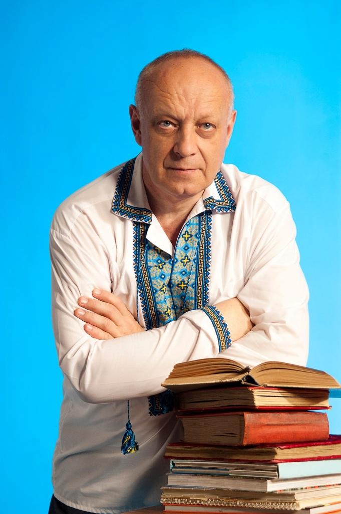 Богдан Мелтничук