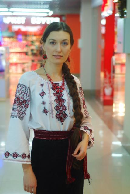 Тетяна Франченко