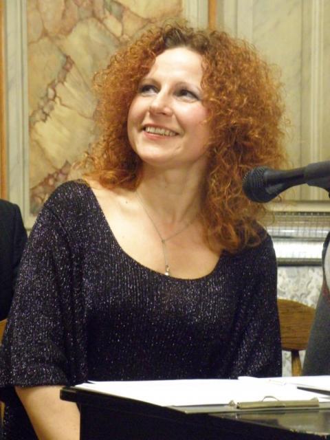 Вікторія Рутковська