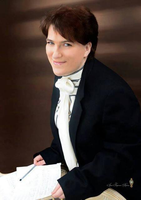 Анна Школьнікова