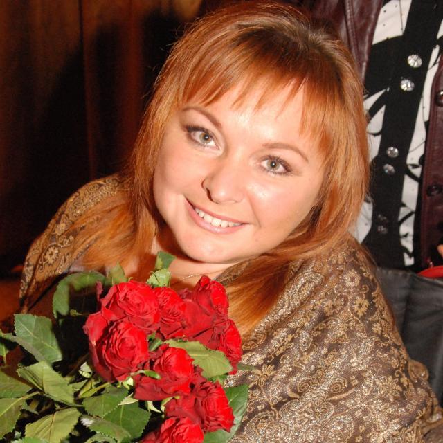 Оксана Радушинська
