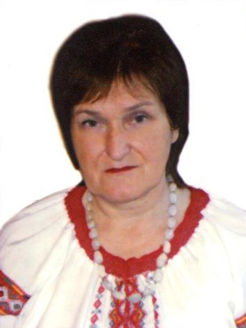 Мирослава Данилевська-Милян
