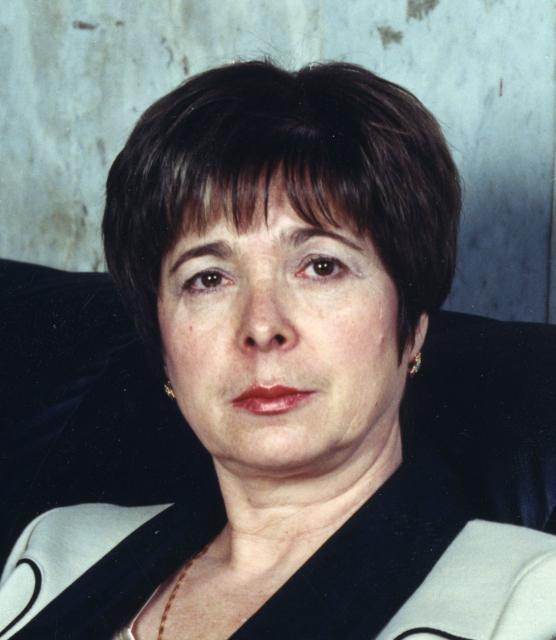 Тамара Колотенко