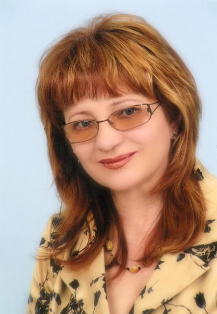 Ольга Тимофієва