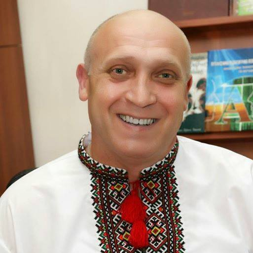 Ладо Орій (Петро Кухарчук)
