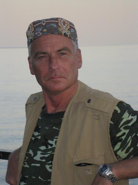 Сергій Сокольник