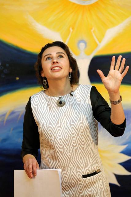 Юлія Бережко-Камінська
