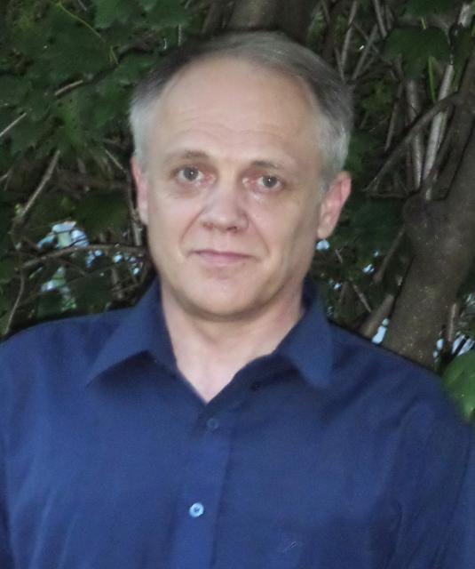 Володимир Присяжнюк