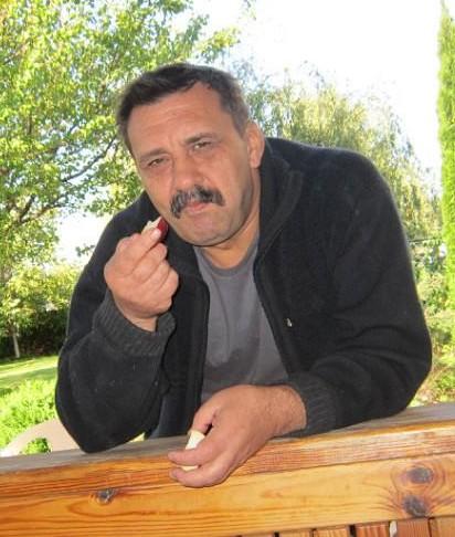 Володимир Нагорняк