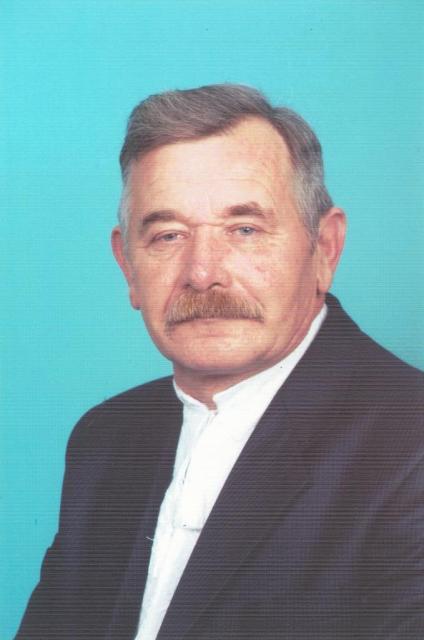 Петро Остап'юк