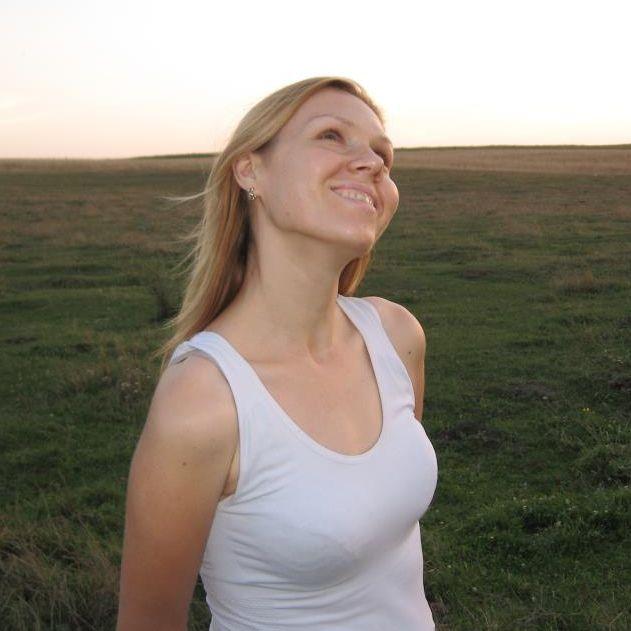 Наталя Уварова