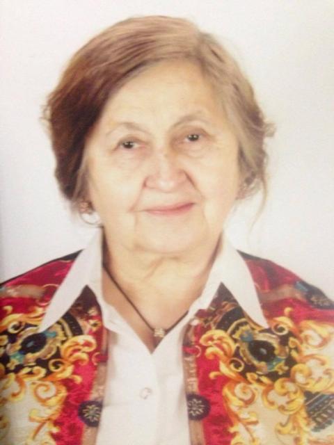 Марія Конкіна