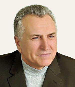 Іван Левченко — вчений, журналіст, пое