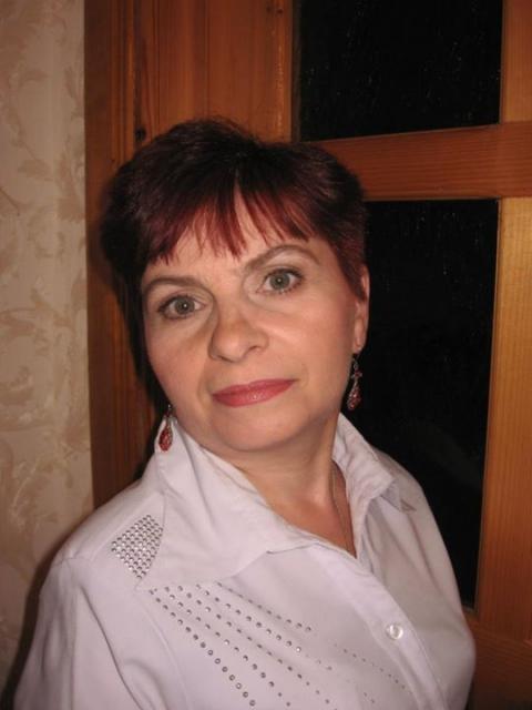 Марія Гуменюк