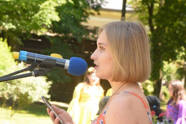Вікторія Оліщук (фото)