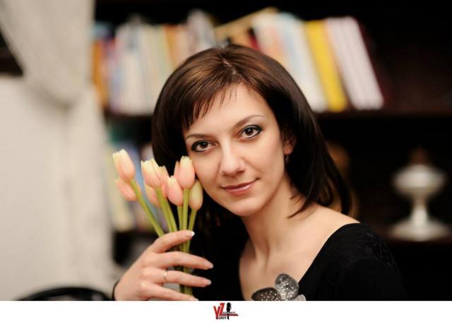 Ірина Мацко