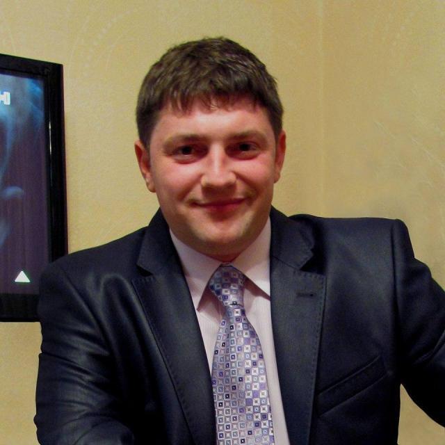 Олександр Кобиляков