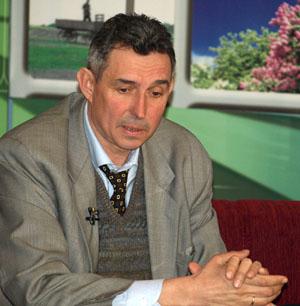 Олександр Апальков