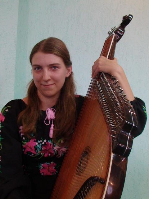 Юлія Григорук