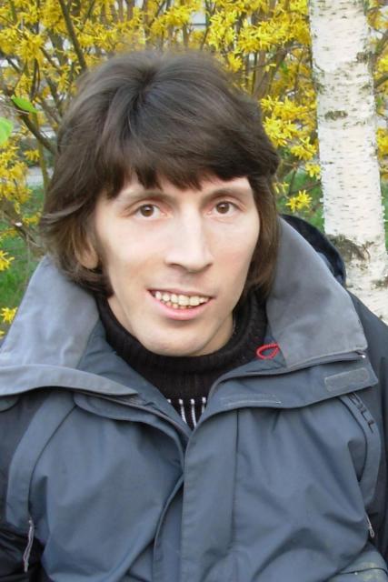 Юрій Тітов