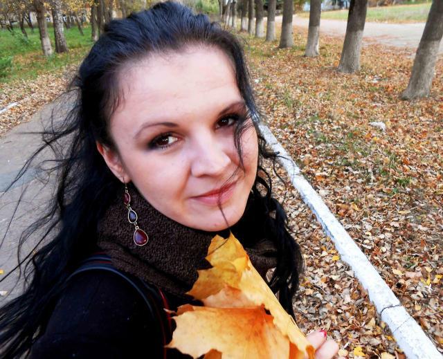 Оксана Аніщенко