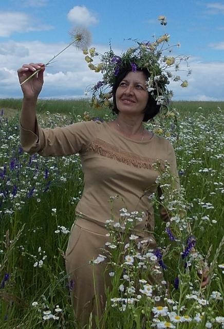 Галина Рибачук-Прач