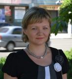 Таїсія Цибульська