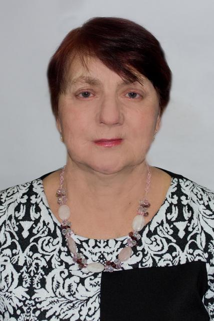 Анастасія Мандрика