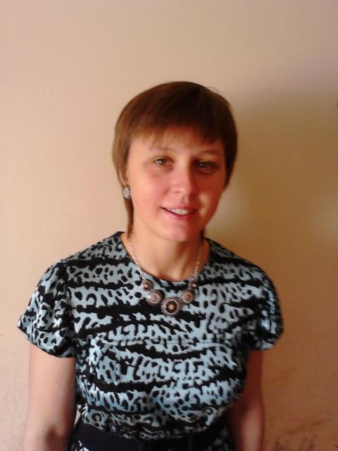 Олександра Малаш
