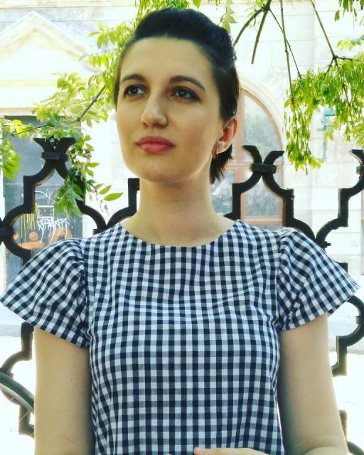 Ольга Романишин