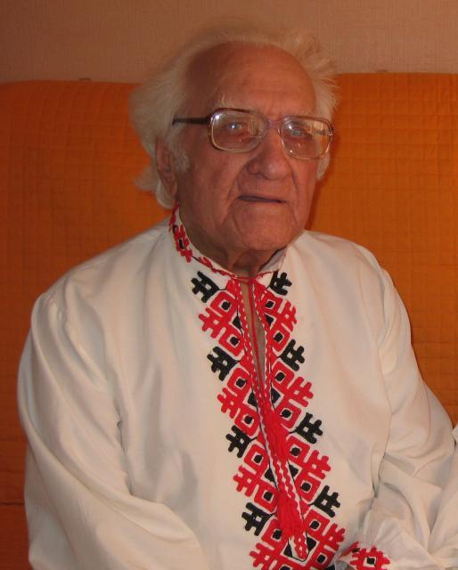 Микола Миколаєнко