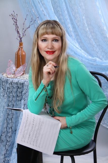 Лариса Забара