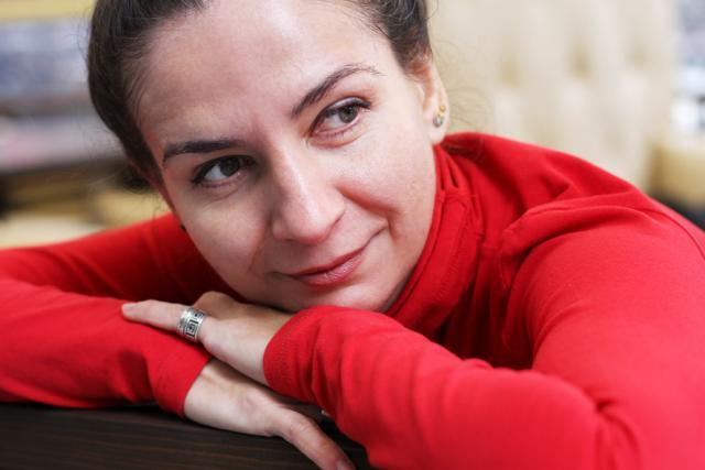 Ольга Верменич