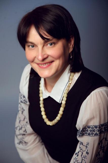 Тетяна Протчева