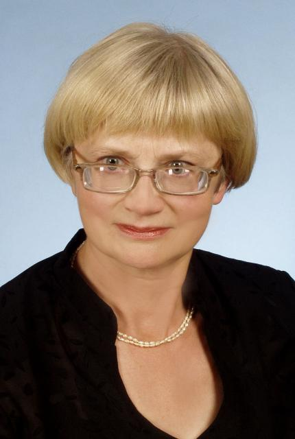 Галина Дячок