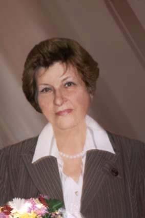 Ольга Рутковська