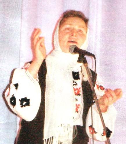Катерина Калініченко