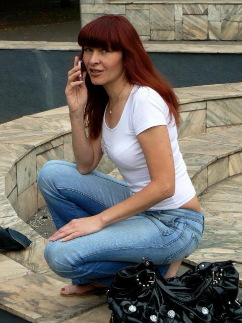 Світлана Александрова