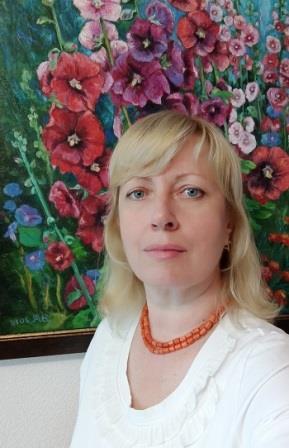 Валентина Матієнко