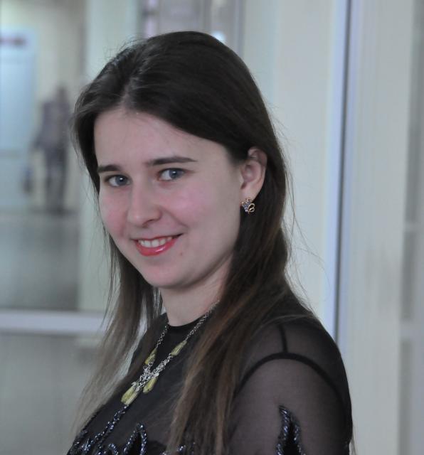 Наталія Дев'ятко