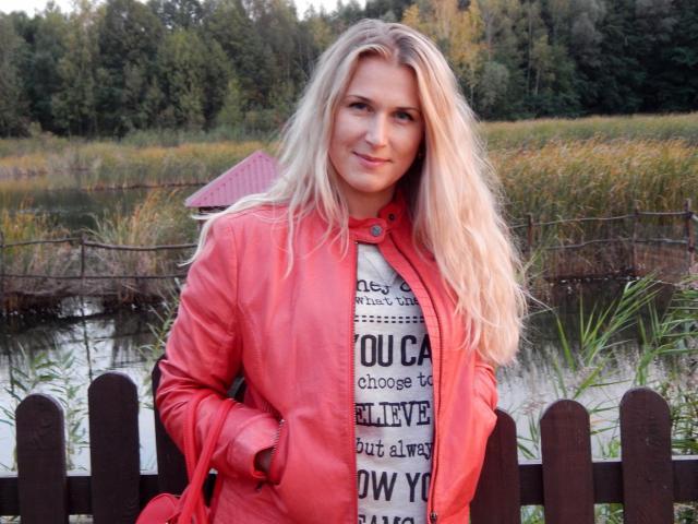 Оксана Грек