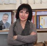 Олеся Чайка