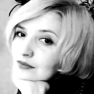 Ольга Ілюк
