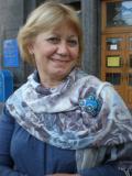 Людмила Чечель