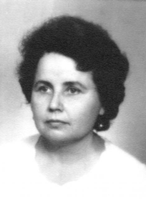 Розалія Тарнавська