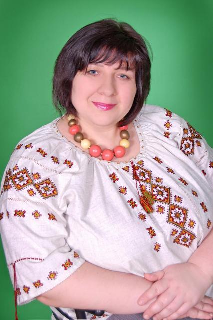 Світлана Мєшкова