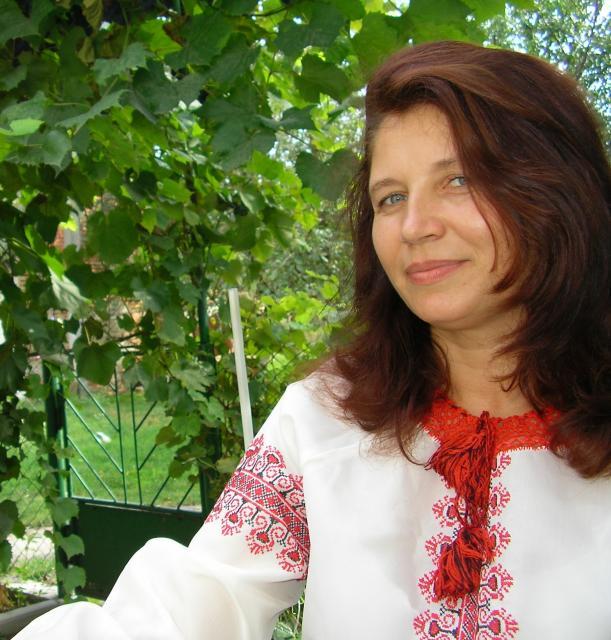 Надія Адамчук