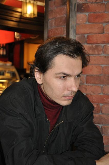 Андрій Бондаренко