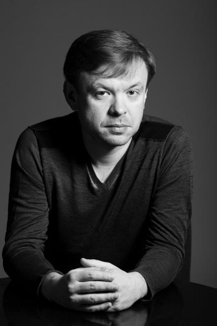 Євген Громов