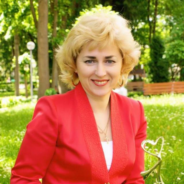 Ольга Янушкевич